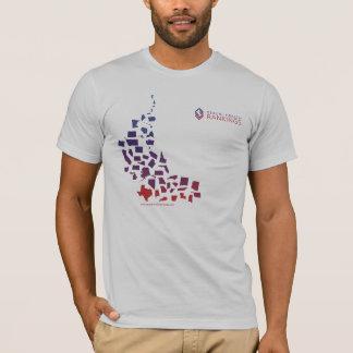 Unisex American Apparel T-Shirt