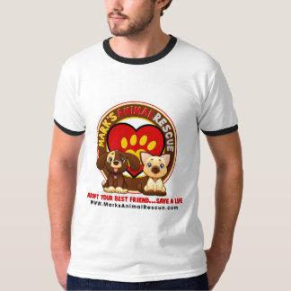 Unisex Basic Ringer T-Shirt