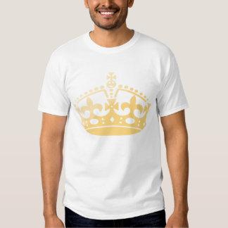 Unisex Palace Salon Jubilee Crown Shirts