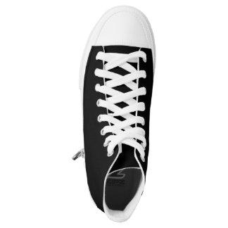 Unisex Shoe Printed Shoes