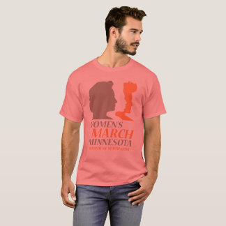 Unisex Women's March Minnesota, Duluth Edition T-Shirt