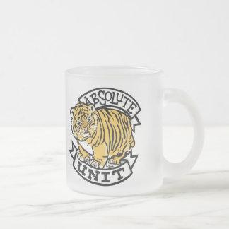 Unit on a Mug