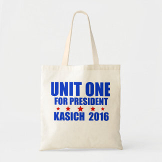 Unit One for President Kasich 2016