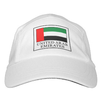 United Arab Emirates Hat