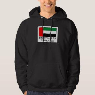 United Arab Emirates Hoodie