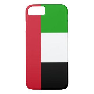 united arab emirates iPhone 7 case