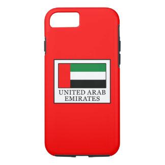United Arab Emirates iPhone 8/7 Case