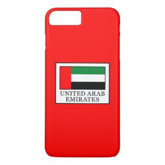 United Arab Emirates iPhone 8 Plus/7 Plus Case