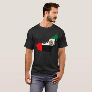 United Arab Emirates Nation T-Shirt