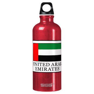 United Arab Emirates SIGG Traveller 0.6L Water Bottle
