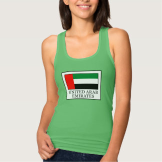 United Arab Emirates Singlet