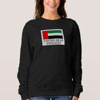 United Arab Emirates Sweatshirt