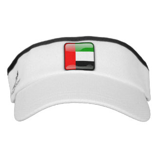 united arab emirates visor