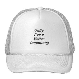 United Community Hats