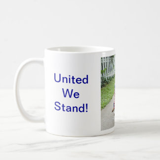 United Dobe Club Mug with Logo