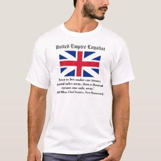 United Empire Loyalist T-Shirt
