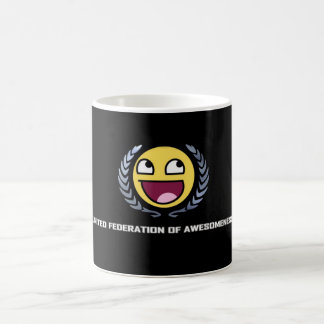 United Federation of Awesomeness Mug