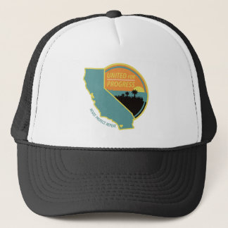 United for Progress - Trucker Hat