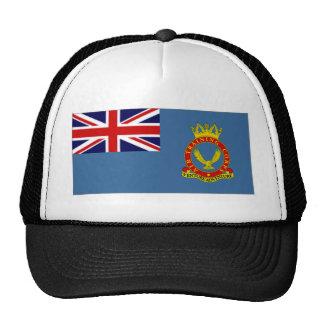United Kingdom Air Training Corps Flag Hats