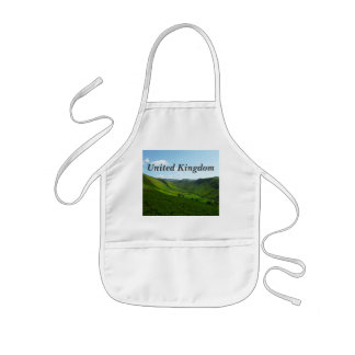 United Kingdom Aprons