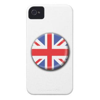 United Kingdom Blackberry Bold Case