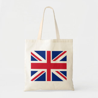 United Kingdom/British (Union Jack) Tote
