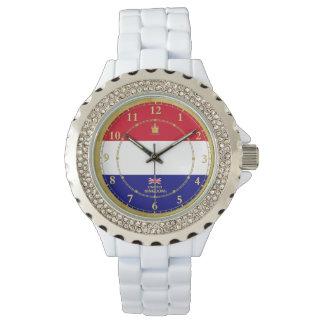 United Kingdom Designer Watch