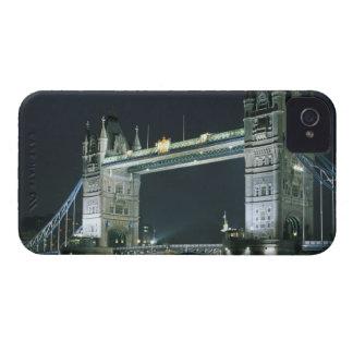 United Kingdom, England, London, Tower Bridge. iPhone 4 Case-Mate Case