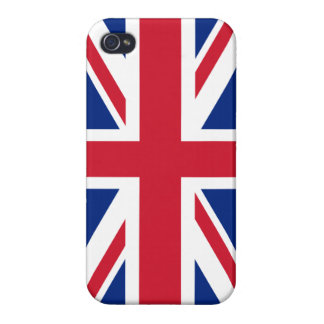 United Kingdom English Flag iPhone Case iPhone 4/4S Covers