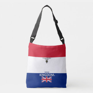 United Kingdom Fashion Bag for Him, England