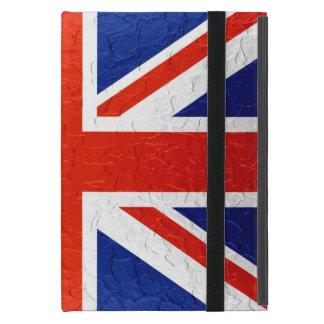 United Kingdom Flag 2 Cases For iPad Mini