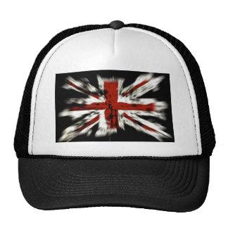 United Kingdom Flag Cap
