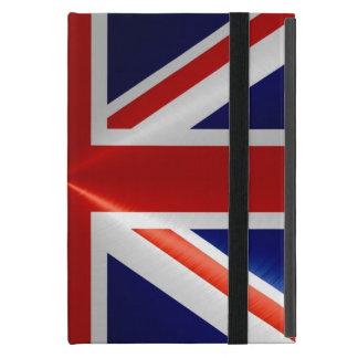 United Kingdom Flag Case For iPad Mini