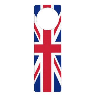United Kingdom flag Door Hanger