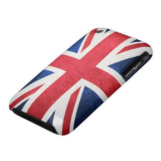 United Kingdom Flag iPhone 3 Case-Mate Cases