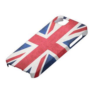 United Kingdom Flag iPhone 5 Case