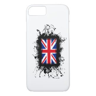 United Kingdom Flag iPhone 7 case