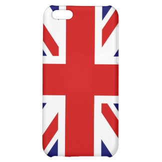 United Kingdom Flag iPhone Case Case For iPhone 5C