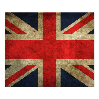 United Kingdom Flag Photo