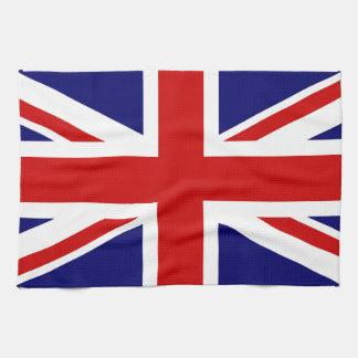 United Kingdom Flag / Union Jack Tea Towel