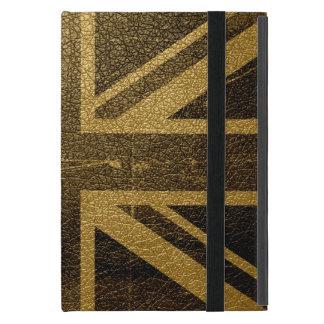 United Kingdom Flag Vintag #2 iPad Mini Case