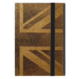 United Kingdom Flag Vintag #3 iPad Mini Covers