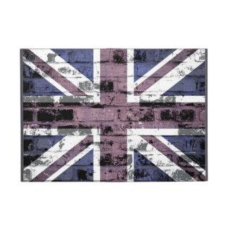 United Kingdom Flag Vintage 2 iPad Mini Case