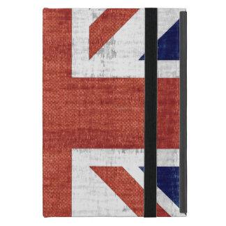 United Kingdom Flag Vintage 7 Cases For iPad Mini