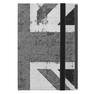 United Kingdom Flag Vintage 8 Covers For iPad Mini