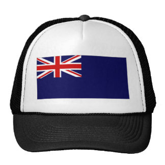 United Kingdom Government Naval Reserve Ensign Cap