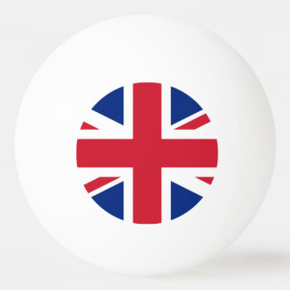 united kingdom ping pong ball