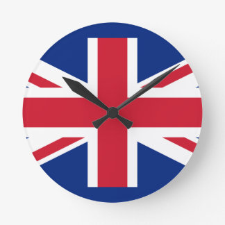 united kingdom round clock