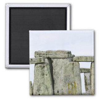 United Kingdom, Stonehenge 4 Magnet