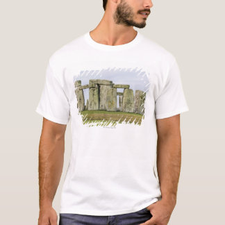 United Kingdom, Stonehenge 6 T-Shirt